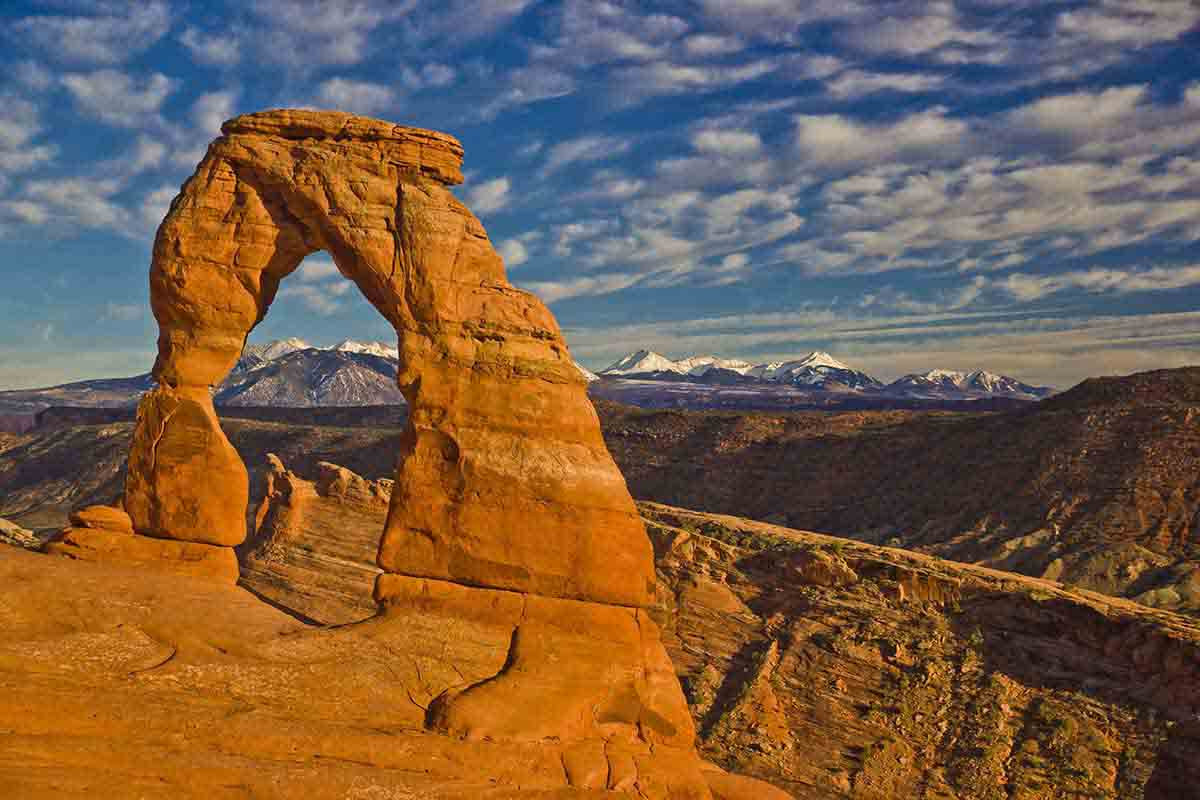 Canyon Lands 11