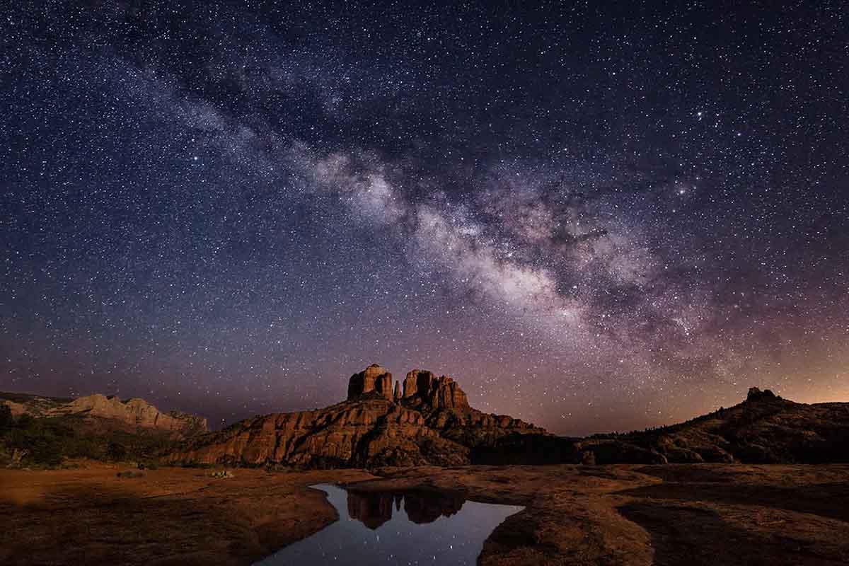 Milky Way 9